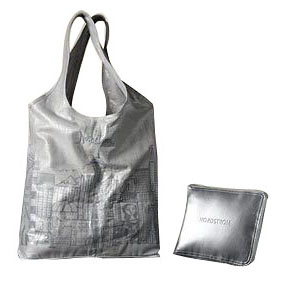 Nordstrom folding tote bag