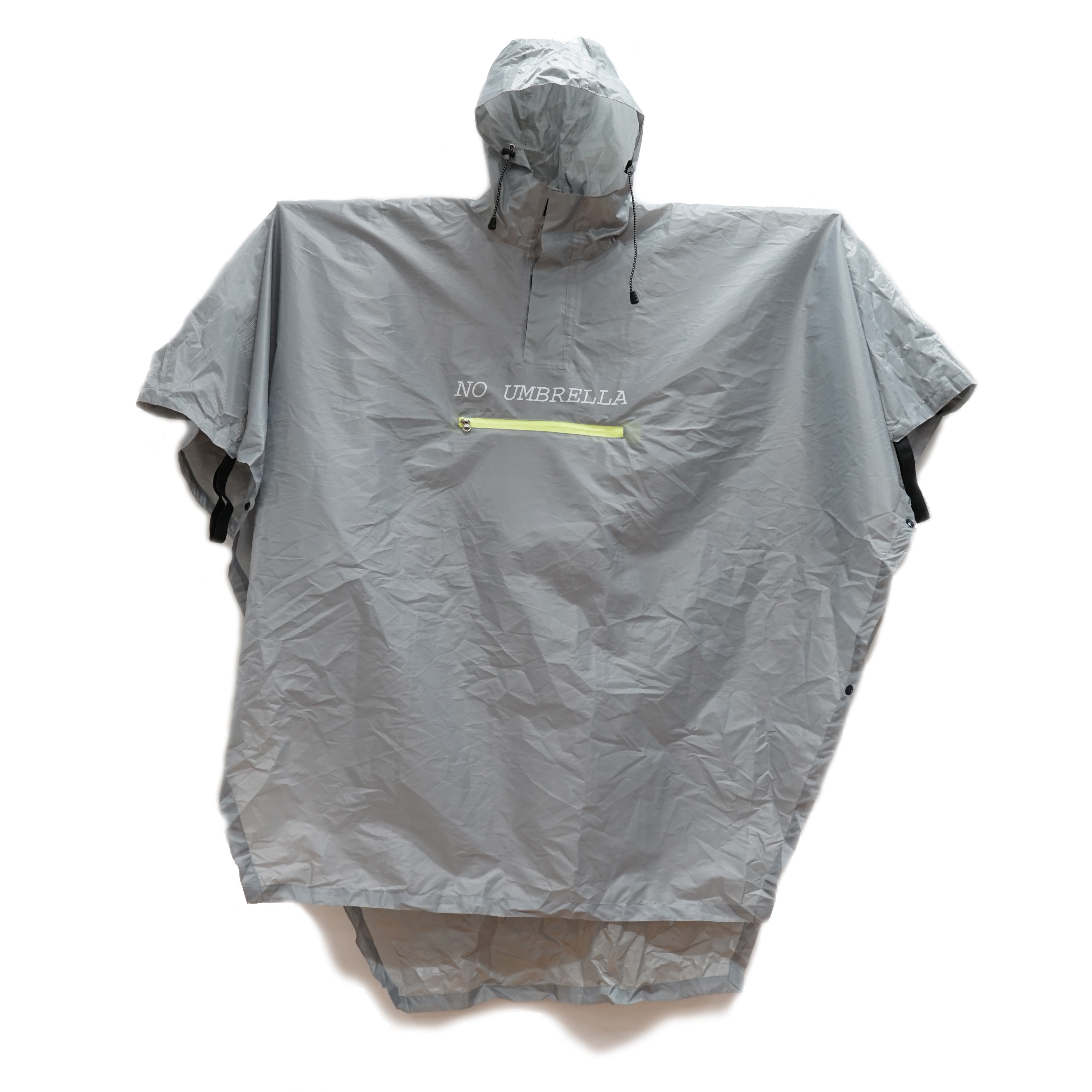 Rain poncho for Design & Source